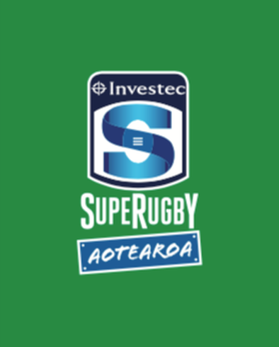 feat rugby super rugby aotearoa logo green