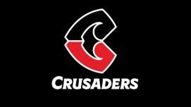 rugby crusaders logo