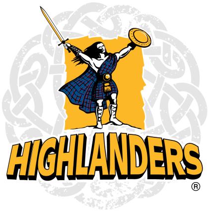 rugby highlanders logo