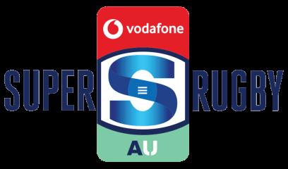 feat rugby Super Rugby AU logo