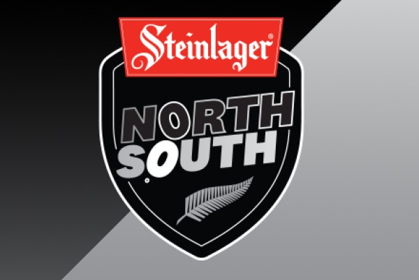 North Island v South Island 2020