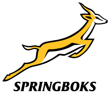 rugby south africa springboks crest no background