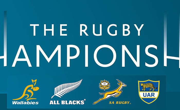 Rugby Championship 2020: Team of the Tournament