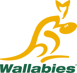 rugby crest australia wallabies