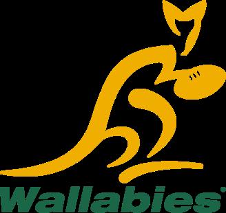 rugby crest australia wallabies
