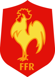 rugby france crest