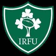 rugby ireland crest