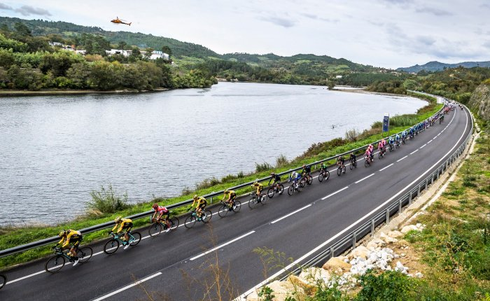 Highs and Lows from the 2020 Vuelta a España