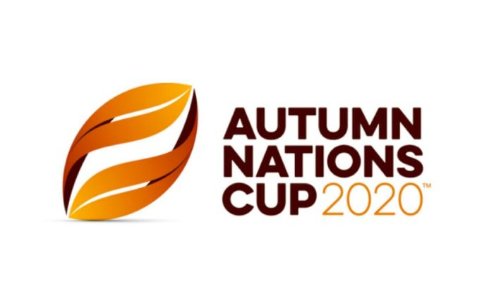 Autumn Nations Cup 2020: Ireland v Georgia