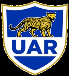 rugby argentina crest