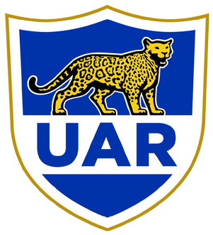 rugby argentina crest