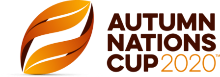 rugby autumn nations cup no background