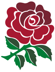 rugby england crest