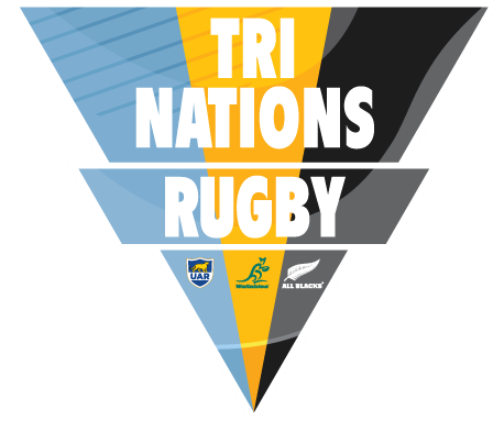 rugby logo tri nations 2020