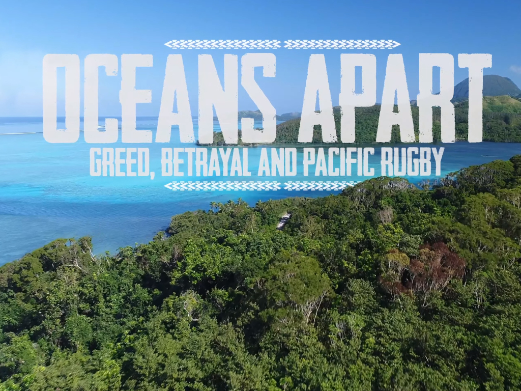 documentary Oceans Apart