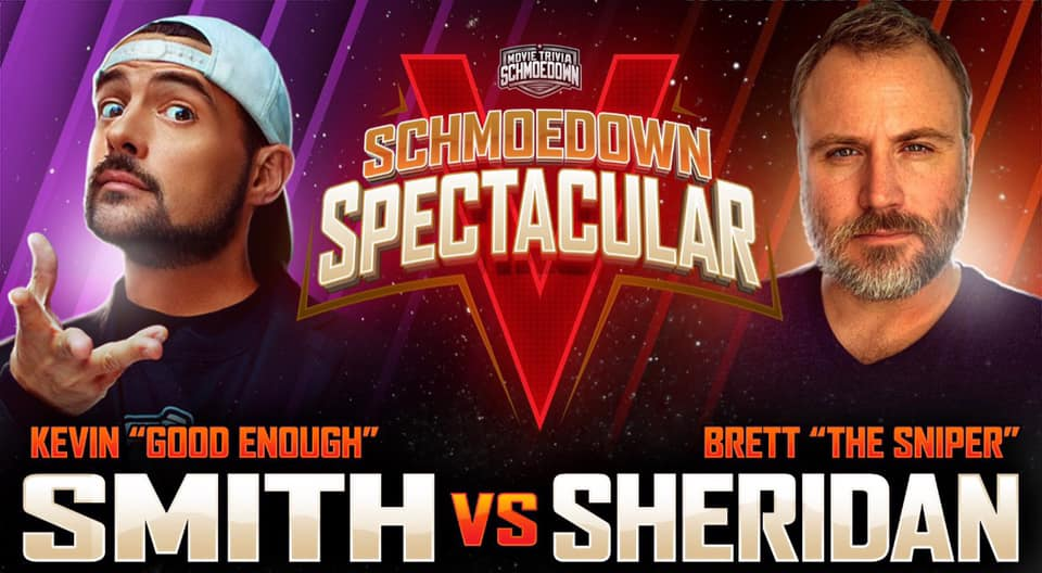 mts schmoedown spectacular v kevin smith brett sheridan