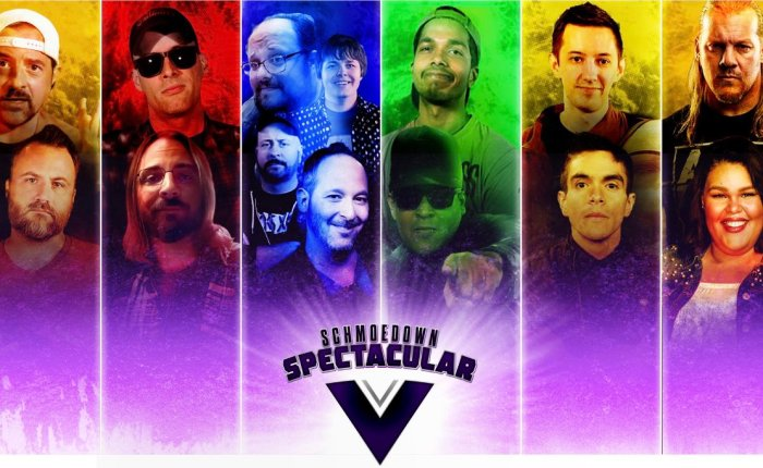 5 Takeaways from Schmoedown Spectacular V