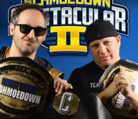 mts the patriots schmoedown spectacular ii jeff sneider jte