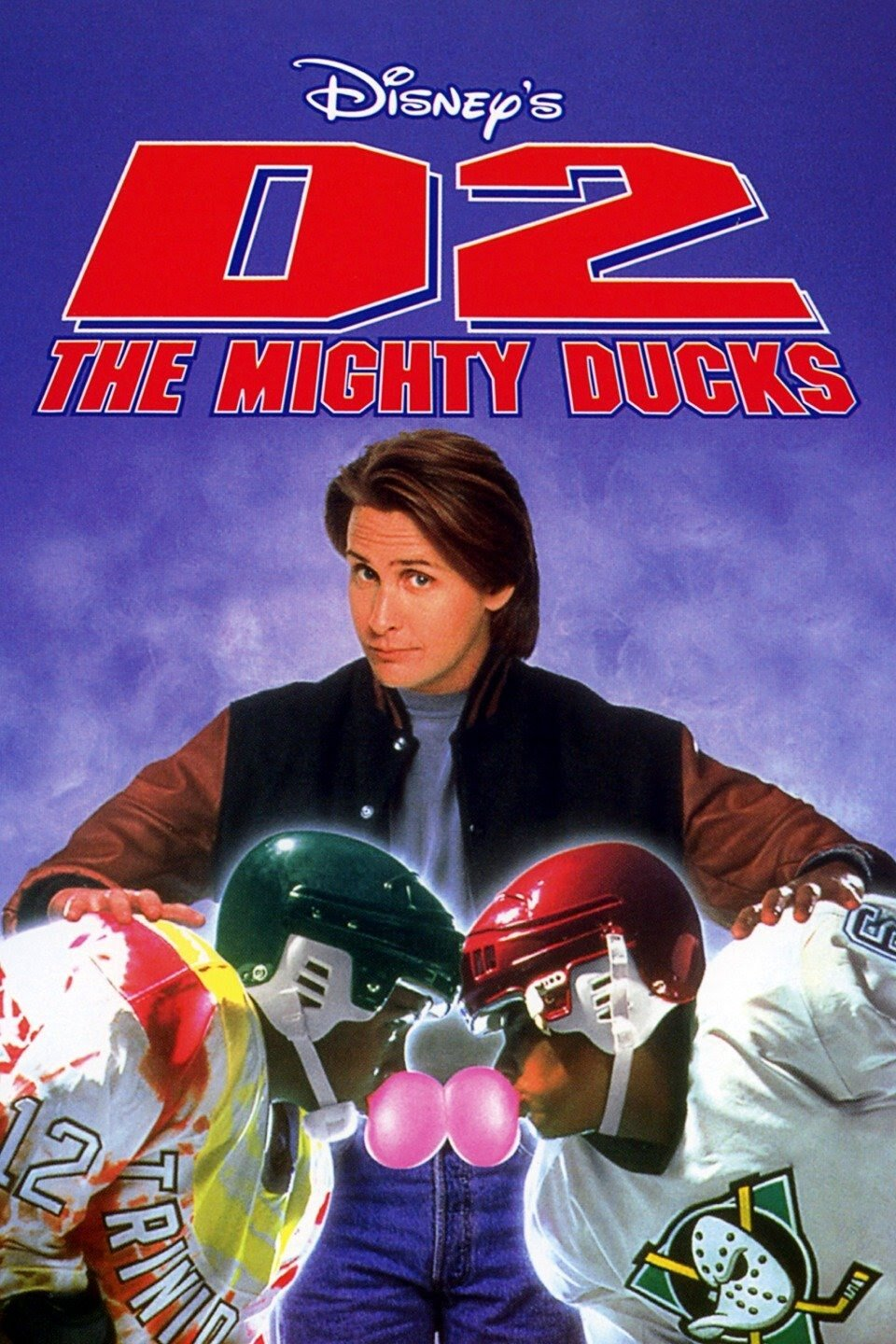 ss d2 the mighty ducks