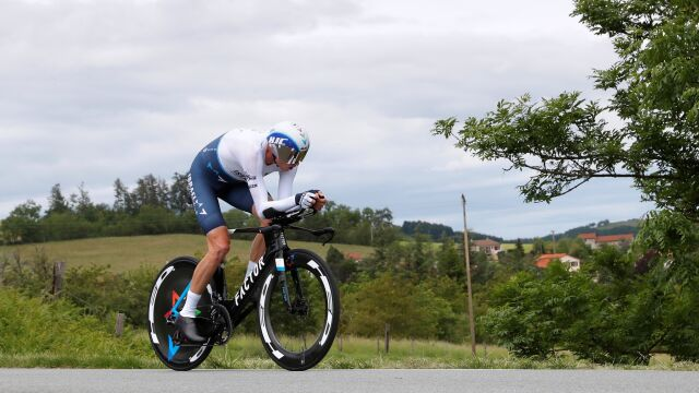 cycling 2021 Criterium du dauphine chris froome time trial itt