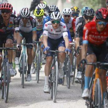 cycling giro 2021 evenepoel peloton