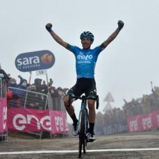cycling giro 2021 fortunato zoncolan win