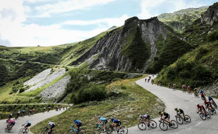 Warming up for Le Tour: 2021 Critérium duDauphiné
