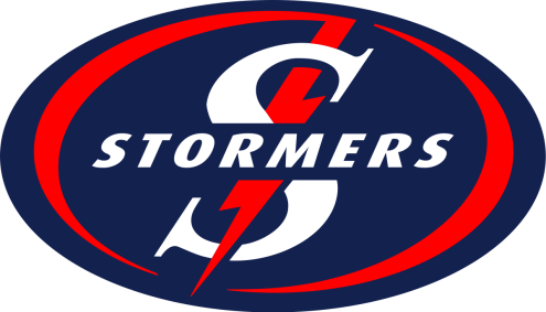 rugby stormers crest