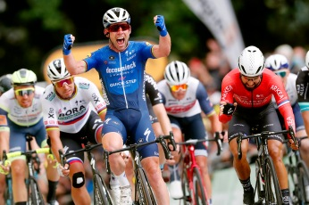 cycling tour de france 2021 mark cavendish stage 4 win